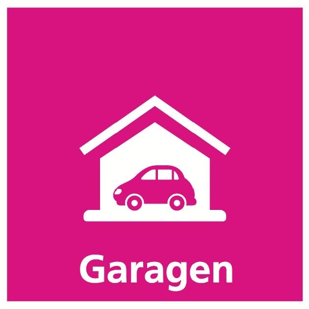 Garagentoröffnung Zaberfeld